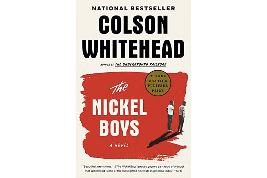 Die Nickel Boys von Colson Whitehead