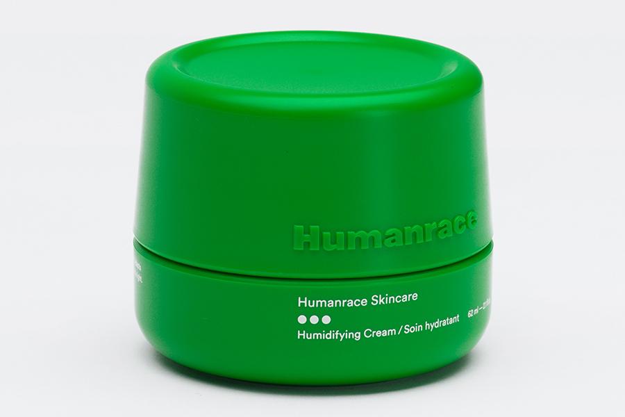 Pharrel Williams Humanrace Hautpflege-Befeuchtungscreme