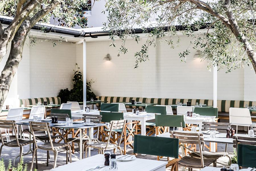 Best Italian Restaurants in Sydney Totti's
