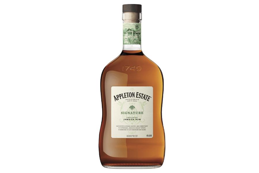 Beste Rum-Marken - Appleton