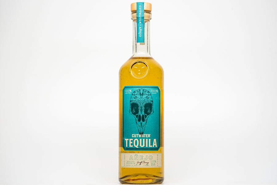 Cutwater Tequila Anejo