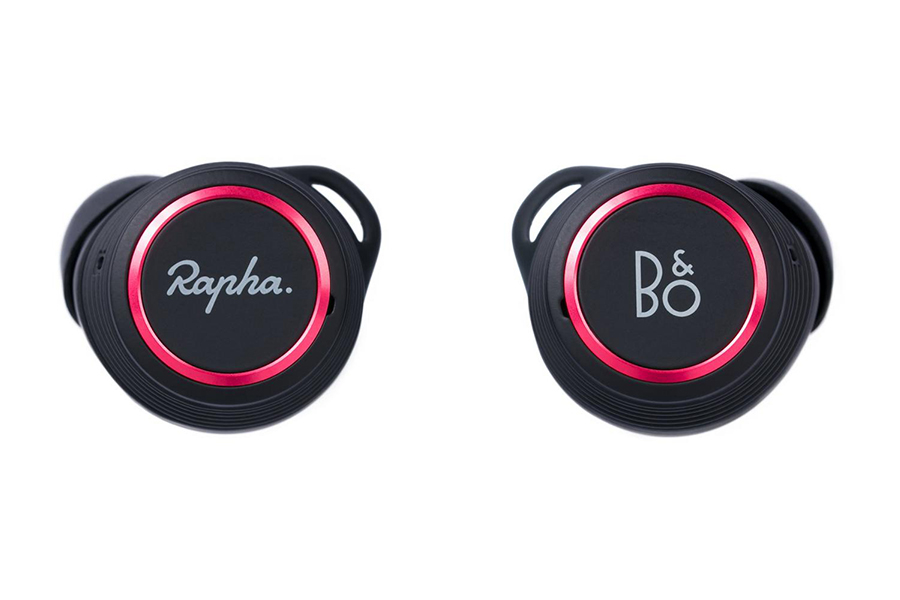 Rapha + BANG & OLUFSEN Ohrhörer