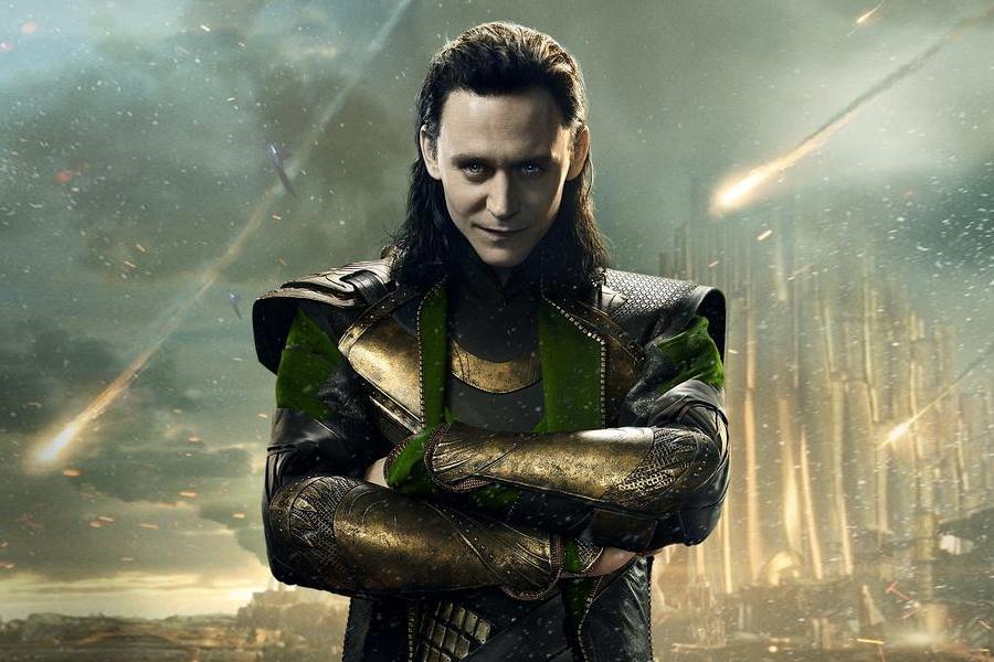 Loki Anhänger 1