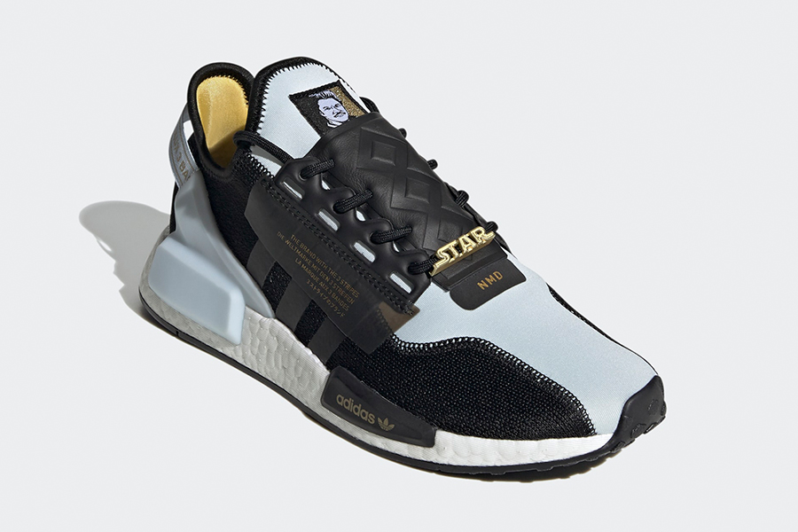 Adidas Mandalorian Collection Schuh
