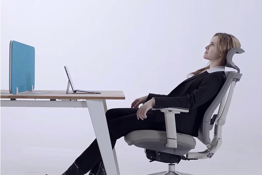 Autonome ErgoChair2 Beste ergonomische Bürostühle