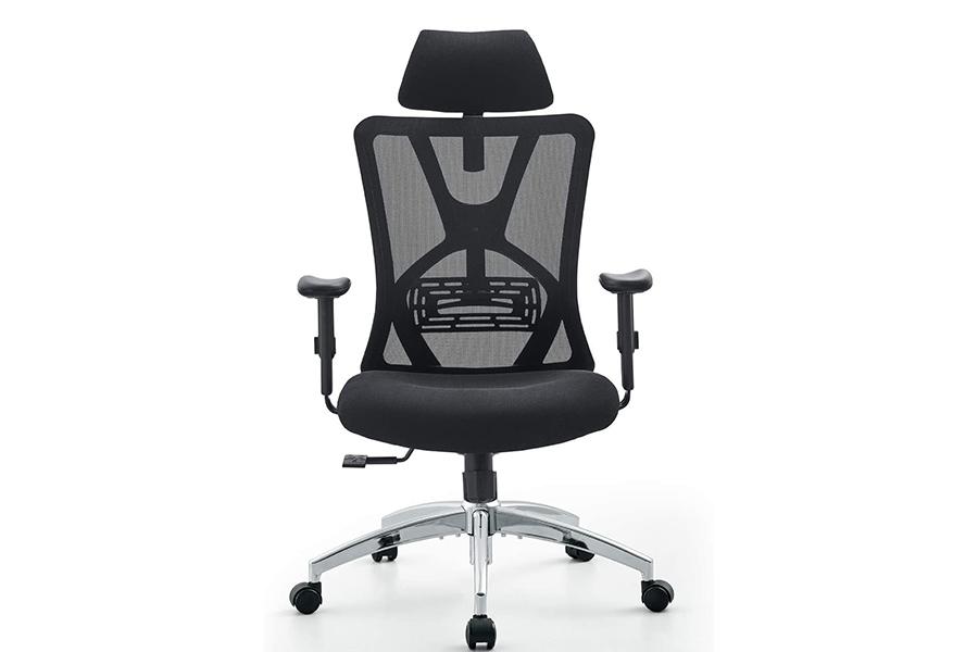 Ticova Ergonomic Office Chair Beste ergonomische Bürostühle