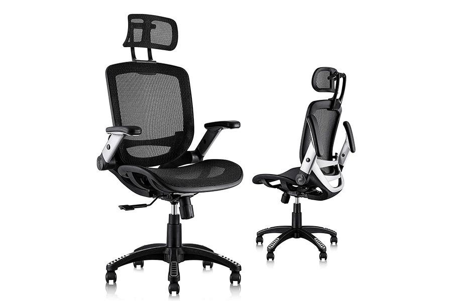 Gabrylly Ergonomic Mesh Office Chair Beste ergonomische Bürostühle