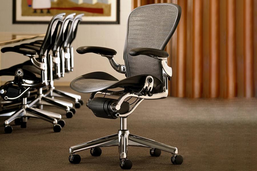 15 besten ergonomischen Bürostühle für die Einrichtung Ihres Hauses