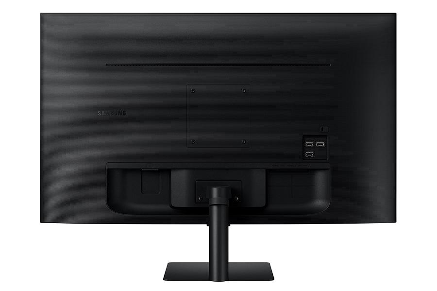 Samsung Smart Monitor stehen