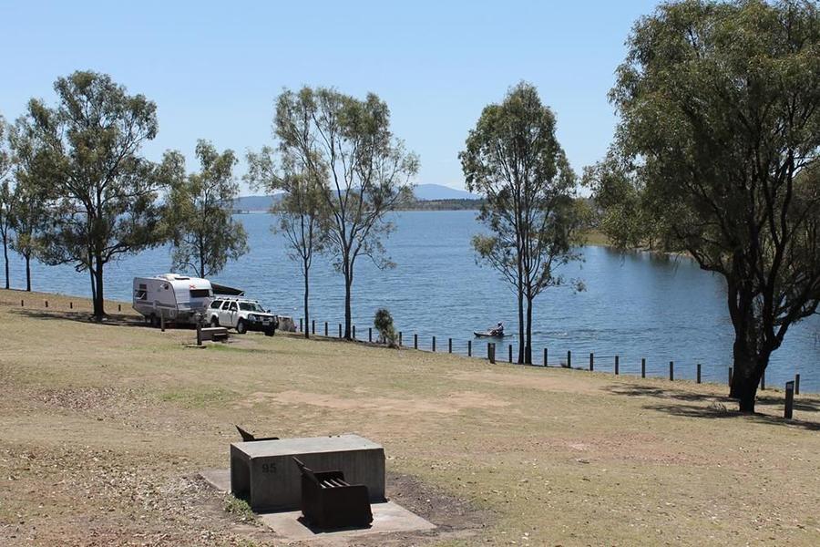 Beste Campingplätze in der Nähe von Brisbane Lumley Hill Camp Ground