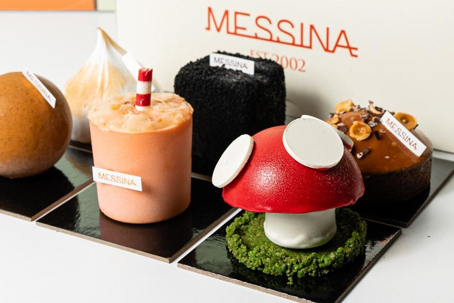 Beste Eis- und Gelato-Läden in Melbourne Gelato Messina