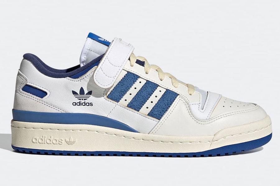 Sneaker News # 21 – adidas 'Forum 84 Revival könnte 2021 in Schuhen definieren