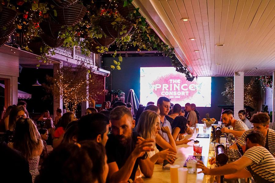 Beste Pubs in Brisbane The Prince Consort
