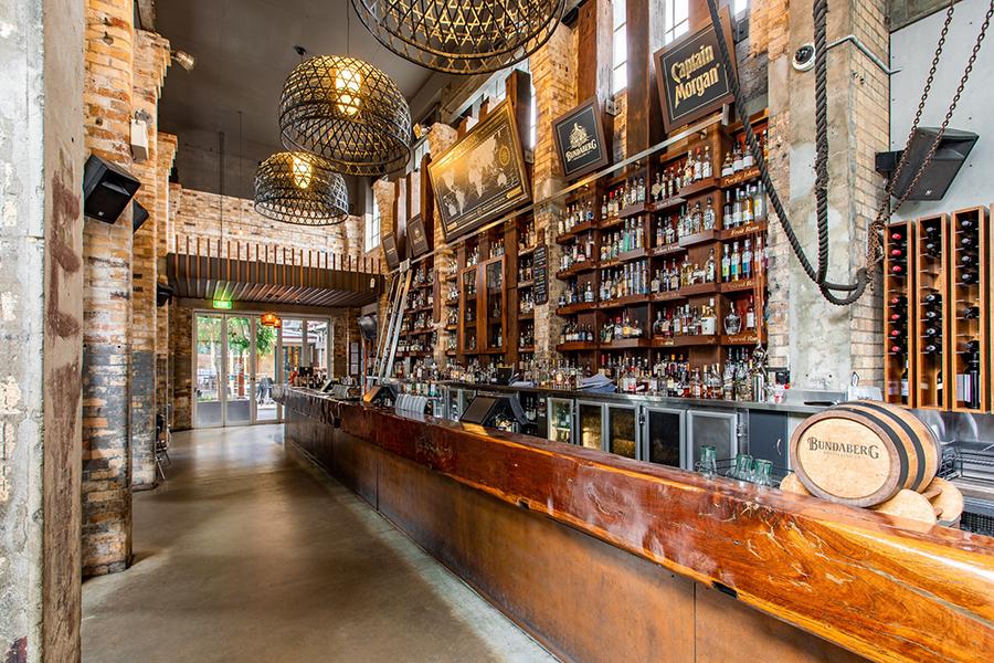 Beste Pubs in Brisbane Das Breakfast Creek Hotel