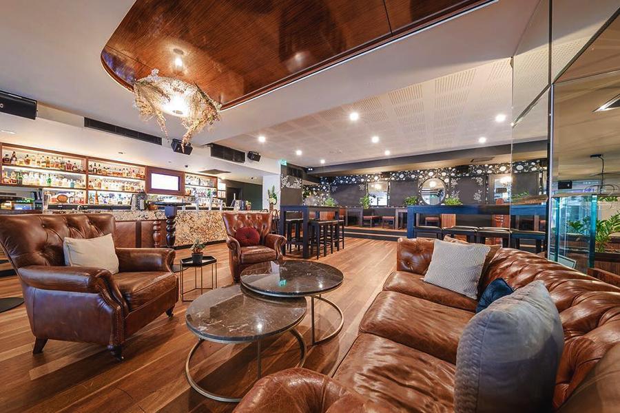 Beste Pubs in Brisbane Das Waterloo Hotel
