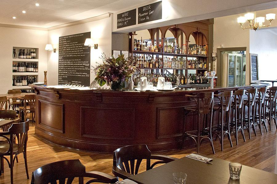 Beste Pubs in Brisbane Das Alliance Hotel