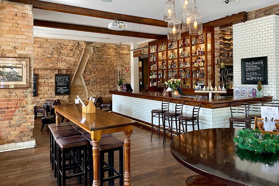 Beste Pubs im Brisbane Regatta Hotel