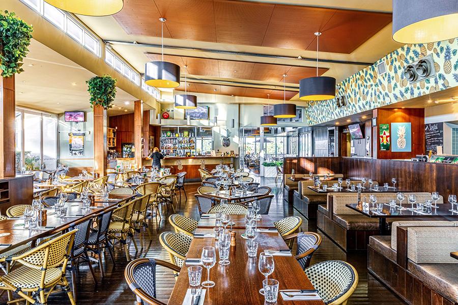 Beste Pubs in Brisbane Das Pineapple Hotel