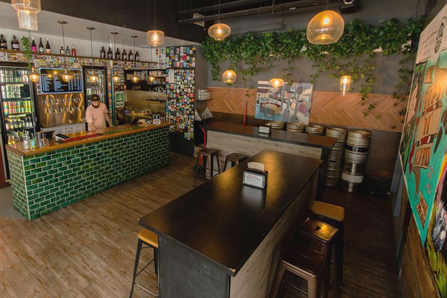 Beste Pubs in Brisbane Tippler's Tap