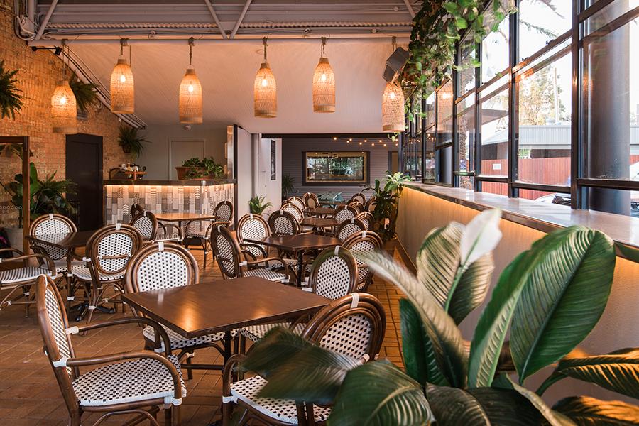 Beste Pubs in Brisbane Das Lord Alfred Hotel