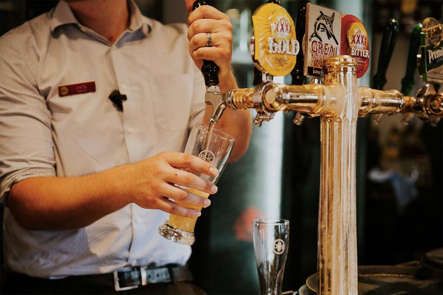 21 besten Pubs in Brisbane, die Sie besuchen müssen