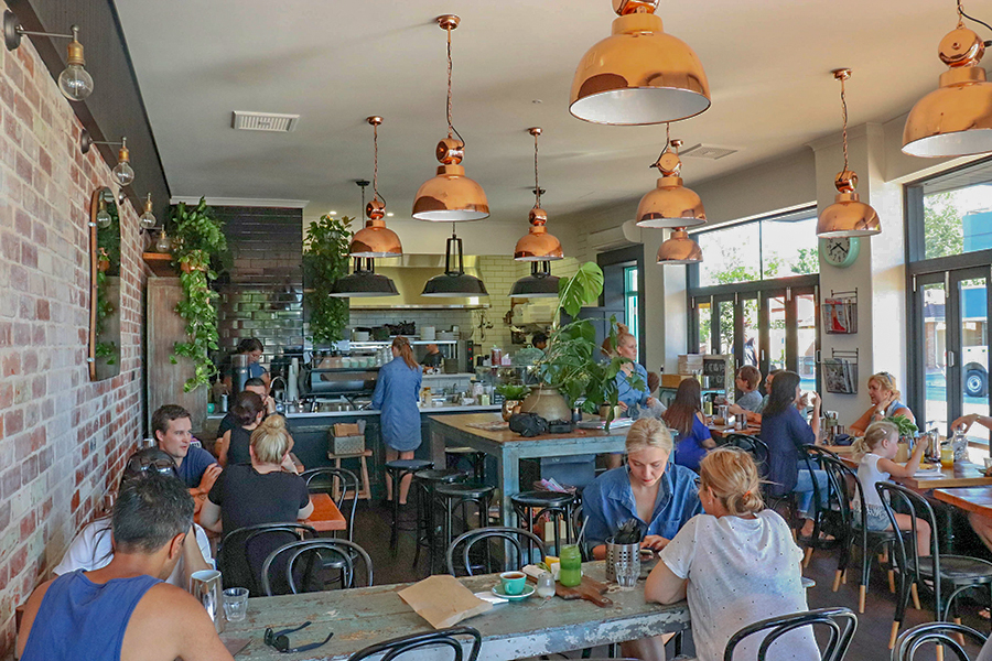 Spots for the Best Breakfast and Brunch in Perth Finlay & Sons