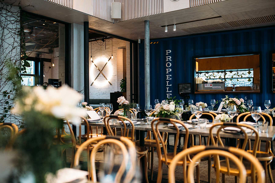 Spots for the Best Breakfast and Brunch in Perth Propeller