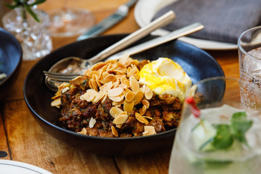 25 Spots for the Best Breakfast and Brunch in Perth