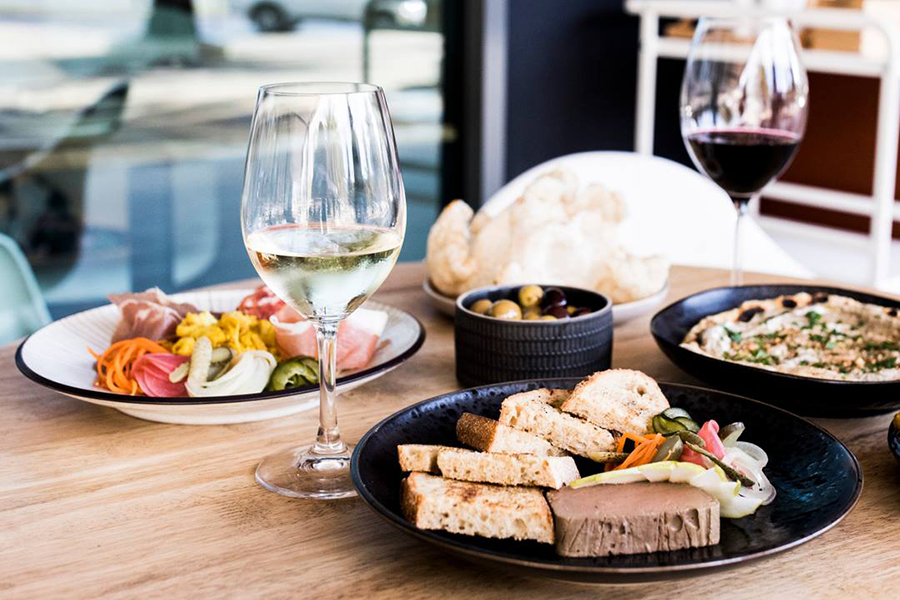 Spots for the Best Breakfast and Brunch in Perth Hampton & Maley