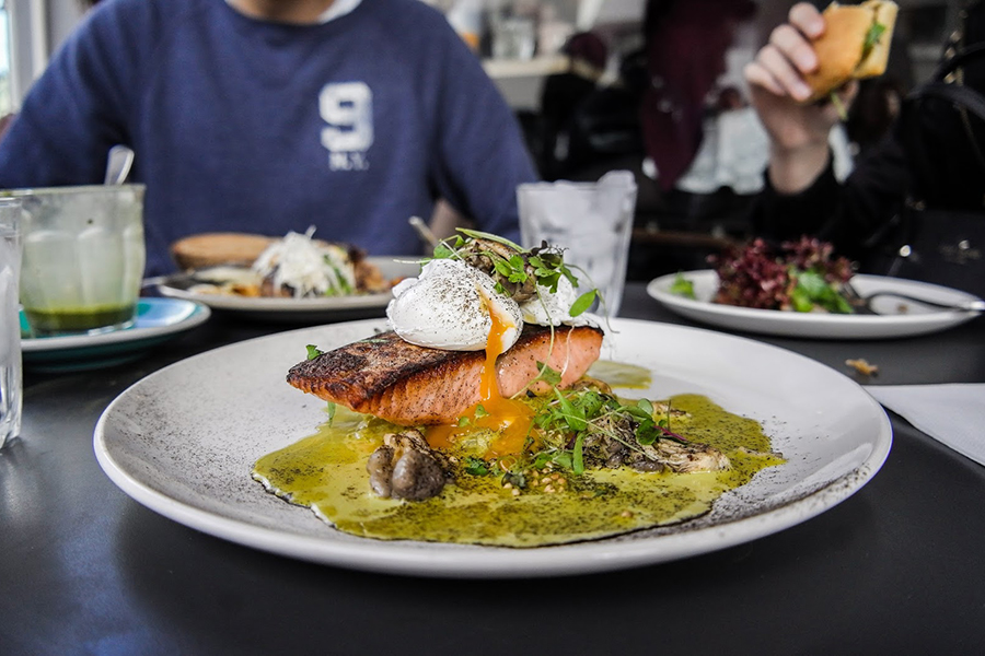 Spots for the Best Breakfast and Brunch in Perth Harvest Espresso