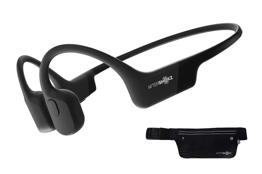 AfterShokz Aeropex Open-Ear-Kopfhörer