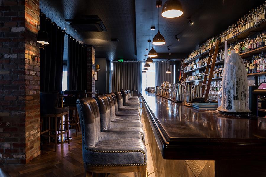 Best Bars in Brisbane Finney Isles