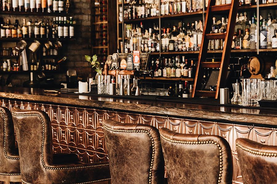 Best Bars in Brisbane Cobbler