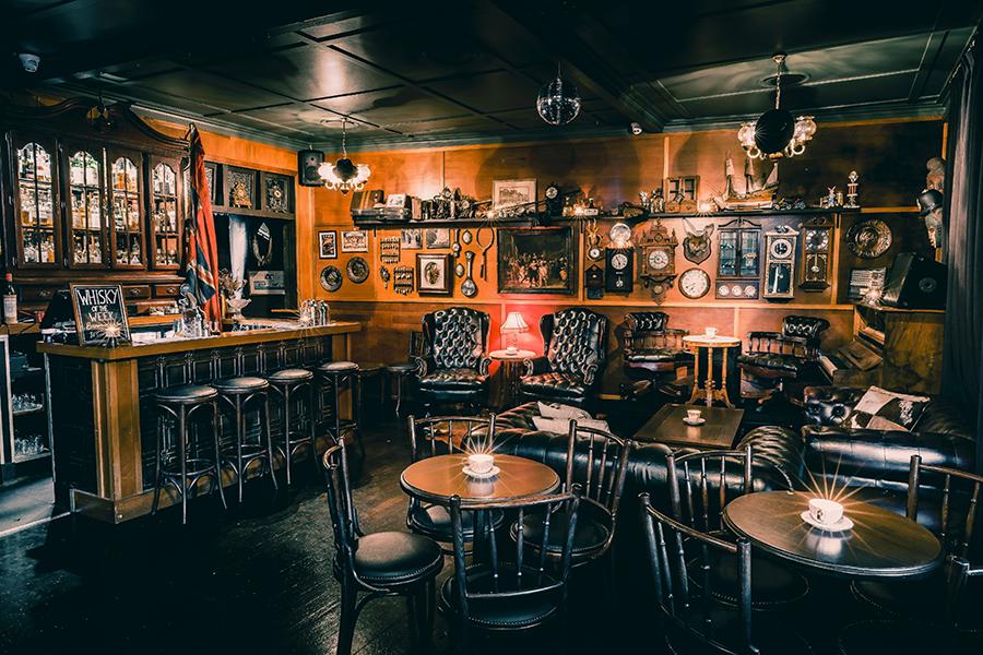 Best Bars in Brisbane Electric Avenue and Mrs J. Rabbits Speakeasy