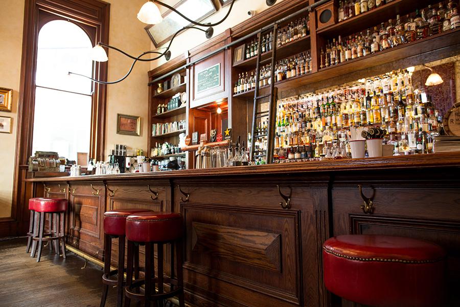 Best Bars in Brisbane The Gresham