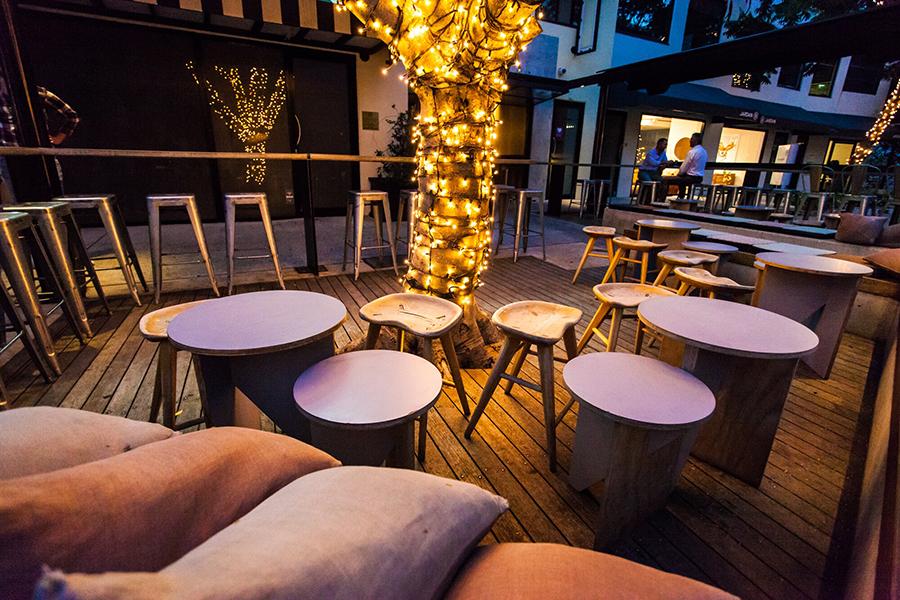 Best Bars in Brisbane Gerard's Bar