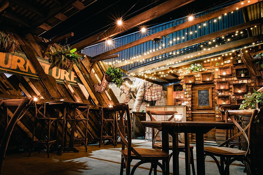 Best Bars in Brisbane Canvas