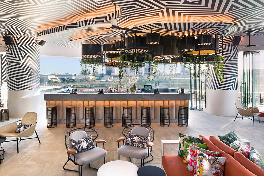 Best Bars in Brisbane The Wet Deck