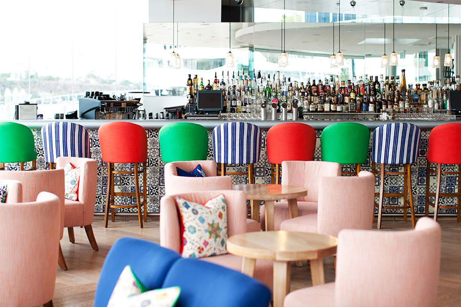 Best Bars in Brisbane Mr and Mrs G Riverbar