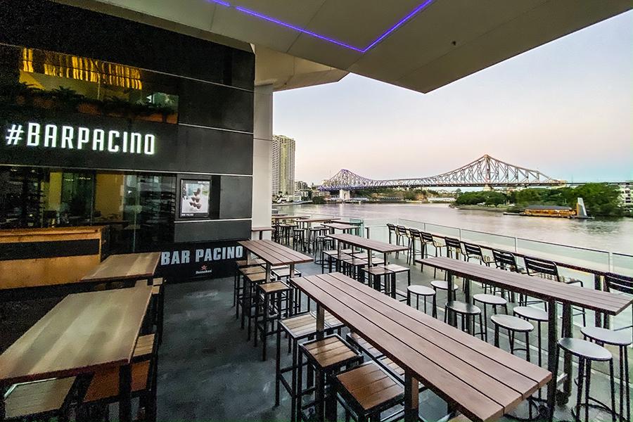 Best Bars in Brisbane Bar Pacino