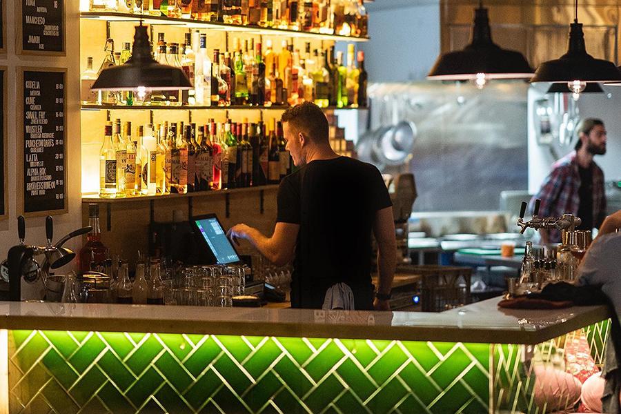 Best Bars in Brisbane Alba Bar and Deli
