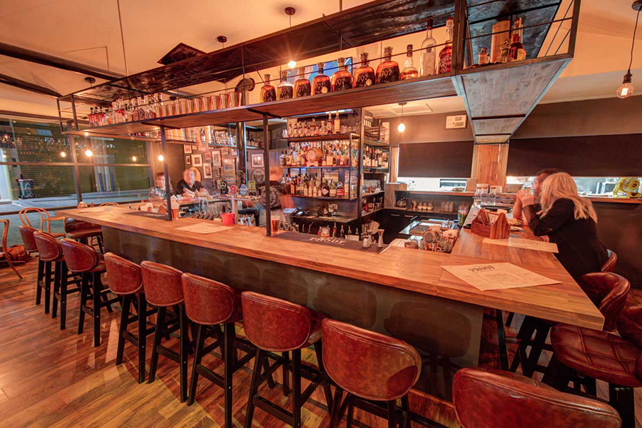 Best Bars in Brisbane Proof BBQ and Booze