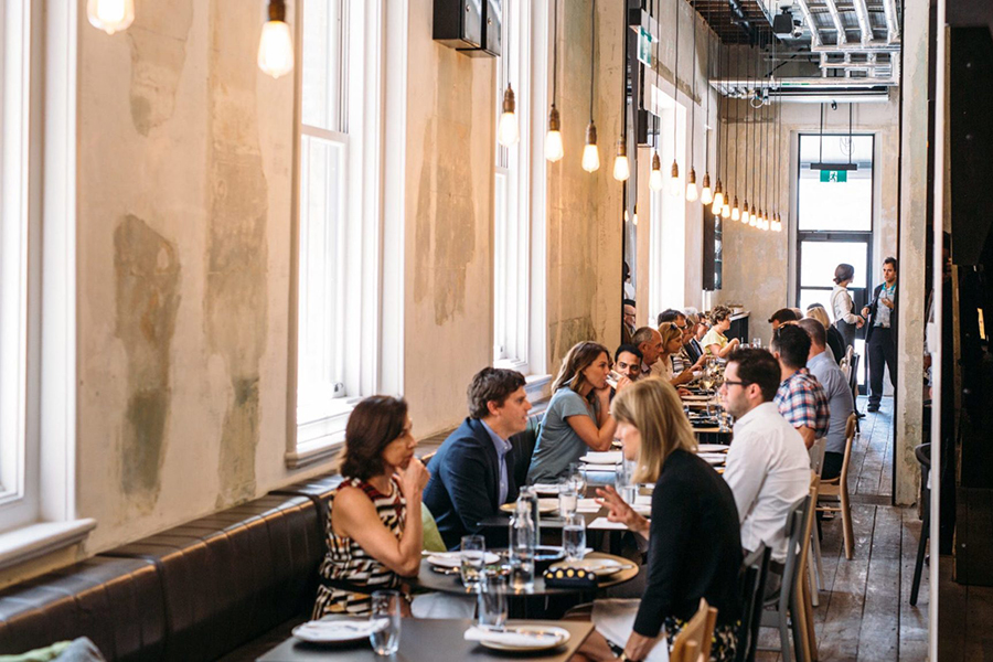 Spots for the Best Breakfast and Brunch in Perth Petition