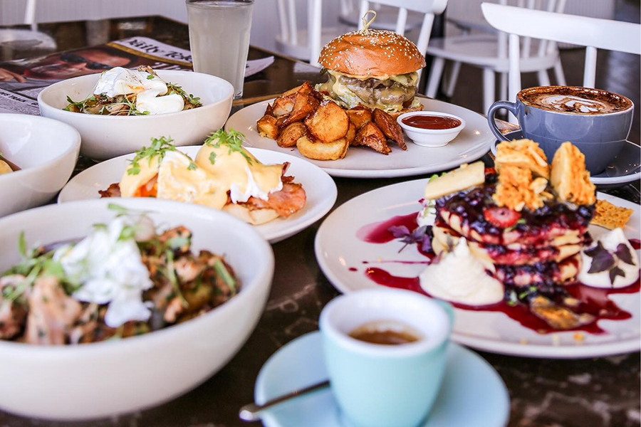 29 Spots for the Best Brunch in Sydney