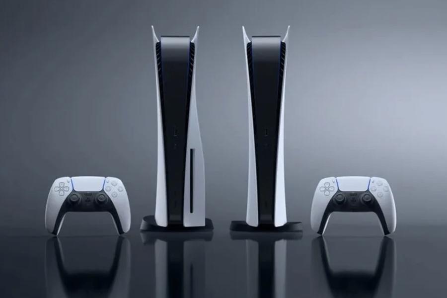 Gewinne die ausverkaufte PlayStation 5!