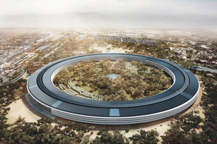 Apple Park 1