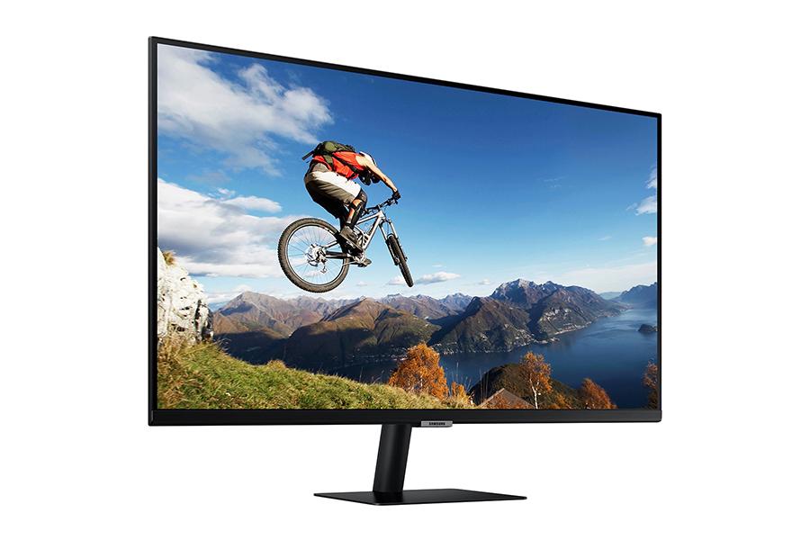 Samsung Smart Monitor Seite