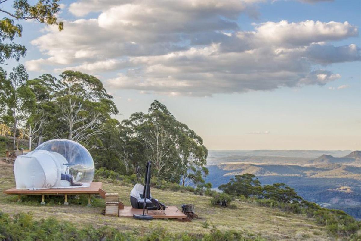1 Mudgee - Top australische Reiseziele 2021