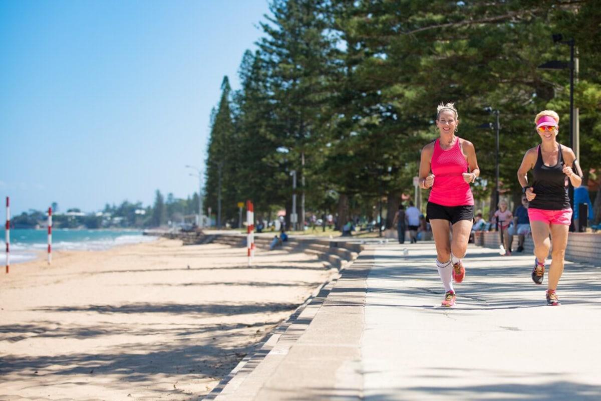 Beste Strände in der Nähe von Brisbane Suttons Beach
