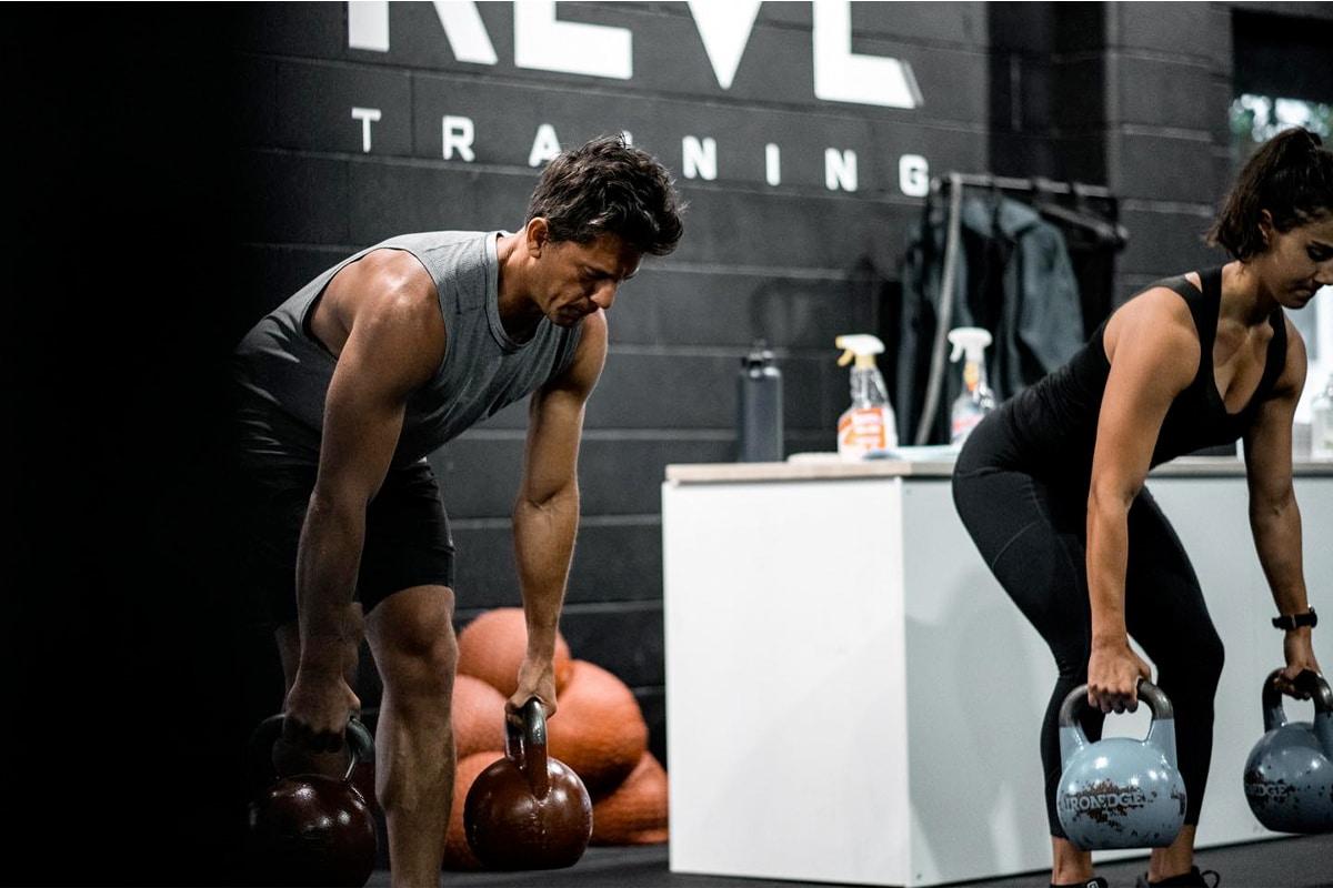 REVL Training